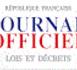 Organisation du second tour des élections municipales et communautaires - Publication de la loi
